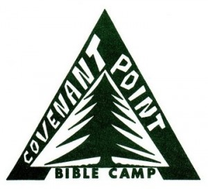Point logo Green