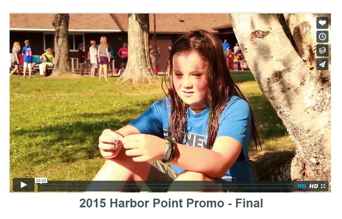 2015 Harbor Point Promo